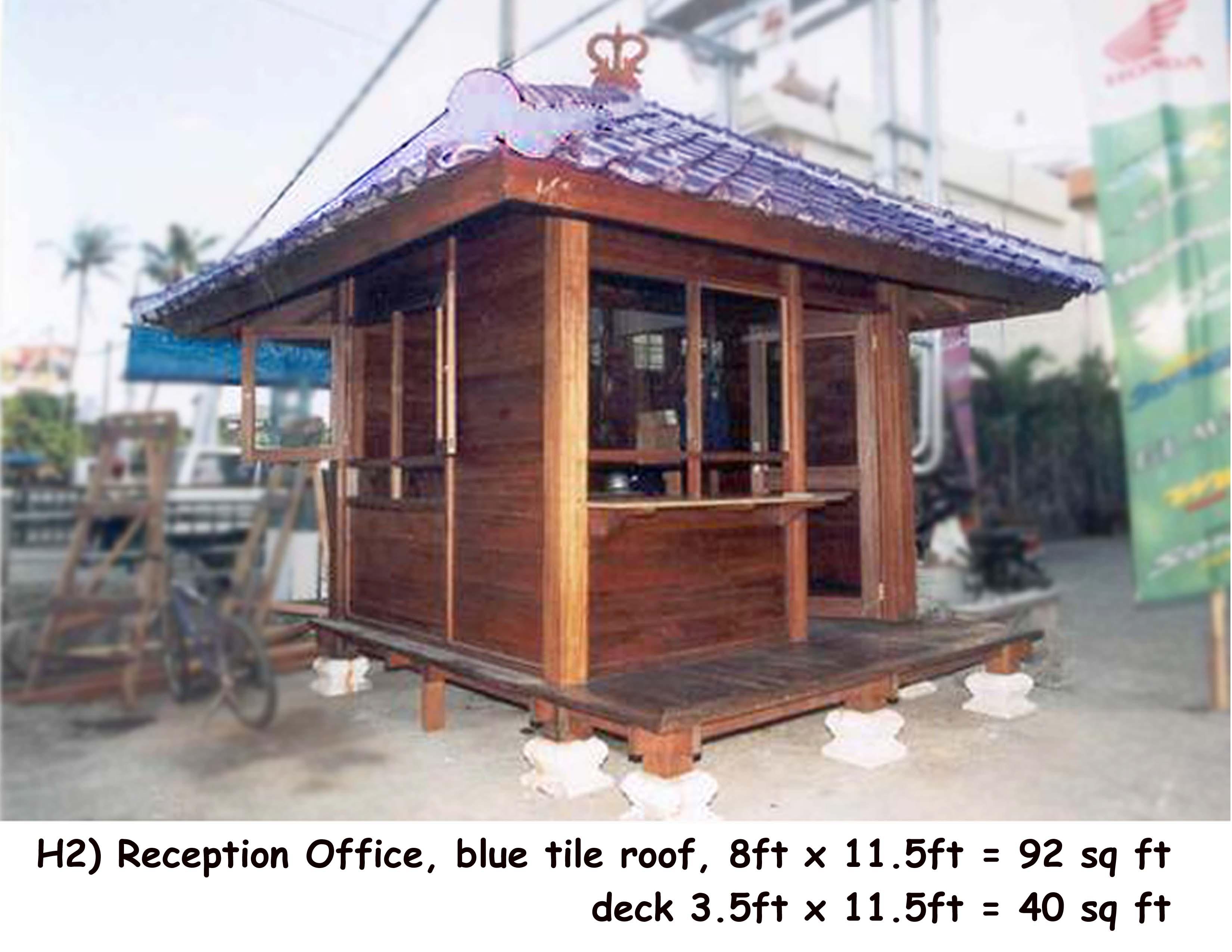 Mandala Eco Homes